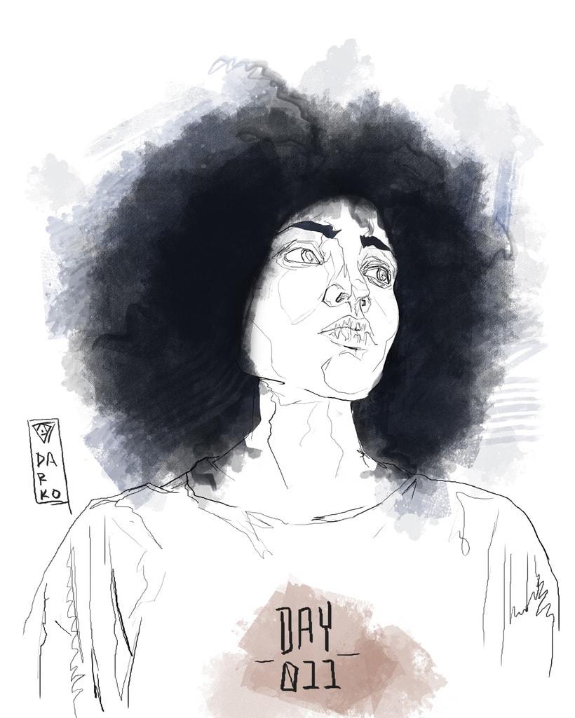 La Depresión en 365 Ilustraciones 9