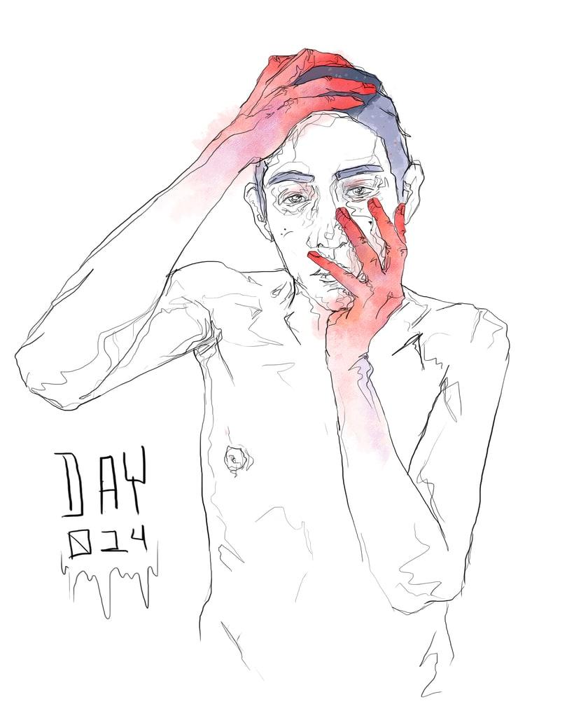 La Depresión en 365 Ilustraciones 12