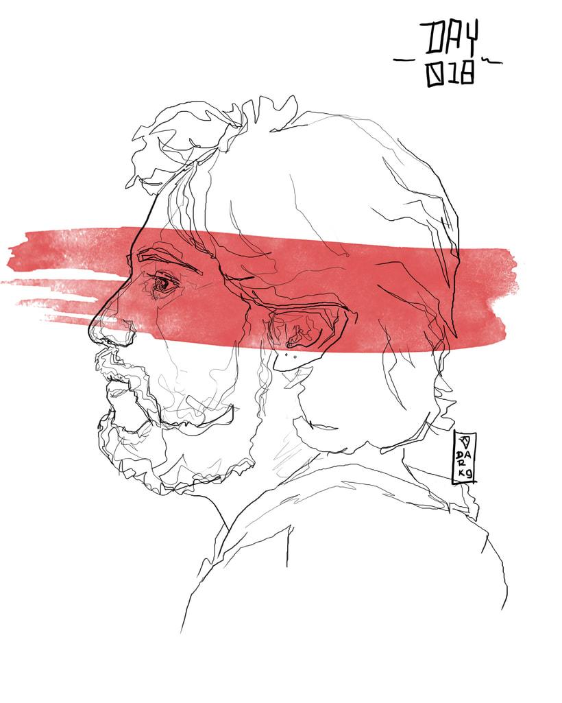 La Depresión en 365 Ilustraciones 16