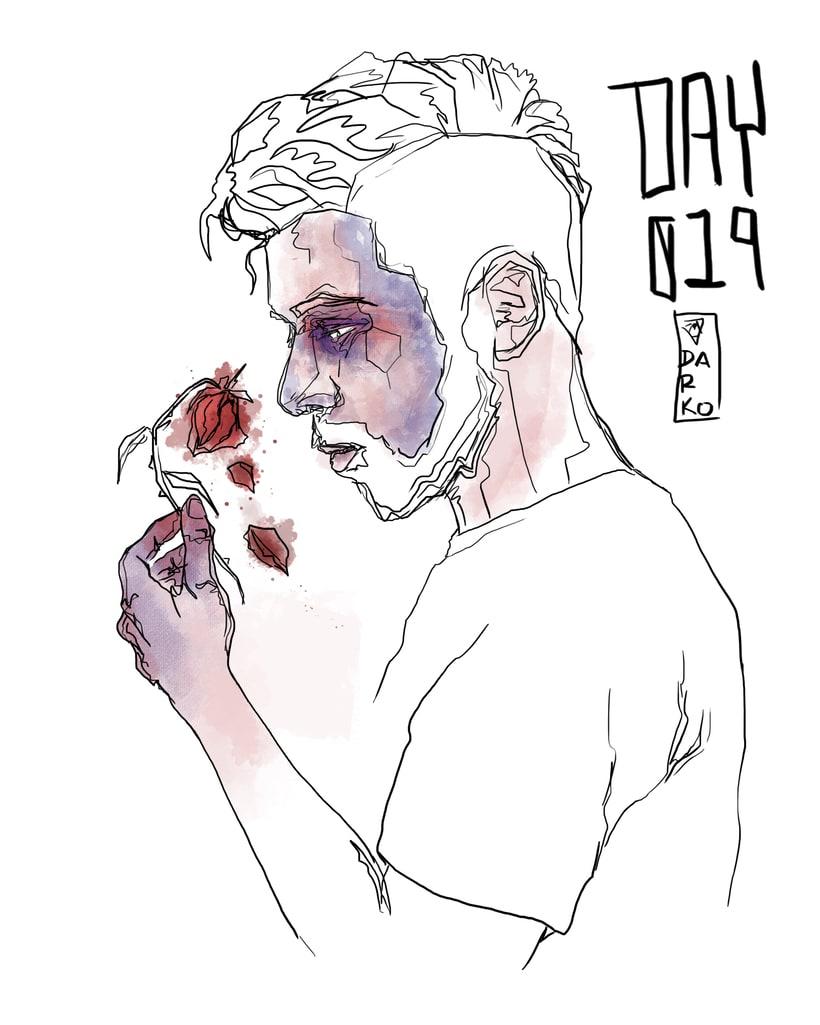 La Depresión en 365 Ilustraciones 17