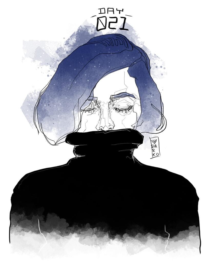 La Depresión en 365 Ilustraciones 19