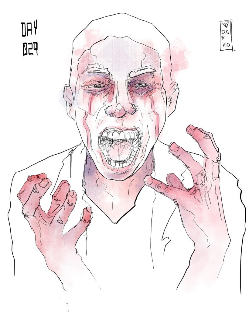 La Depresión en 365 Ilustraciones 27