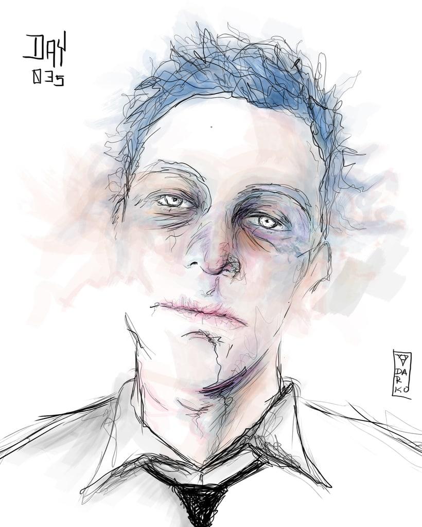 La Depresión en 365 Ilustraciones 33