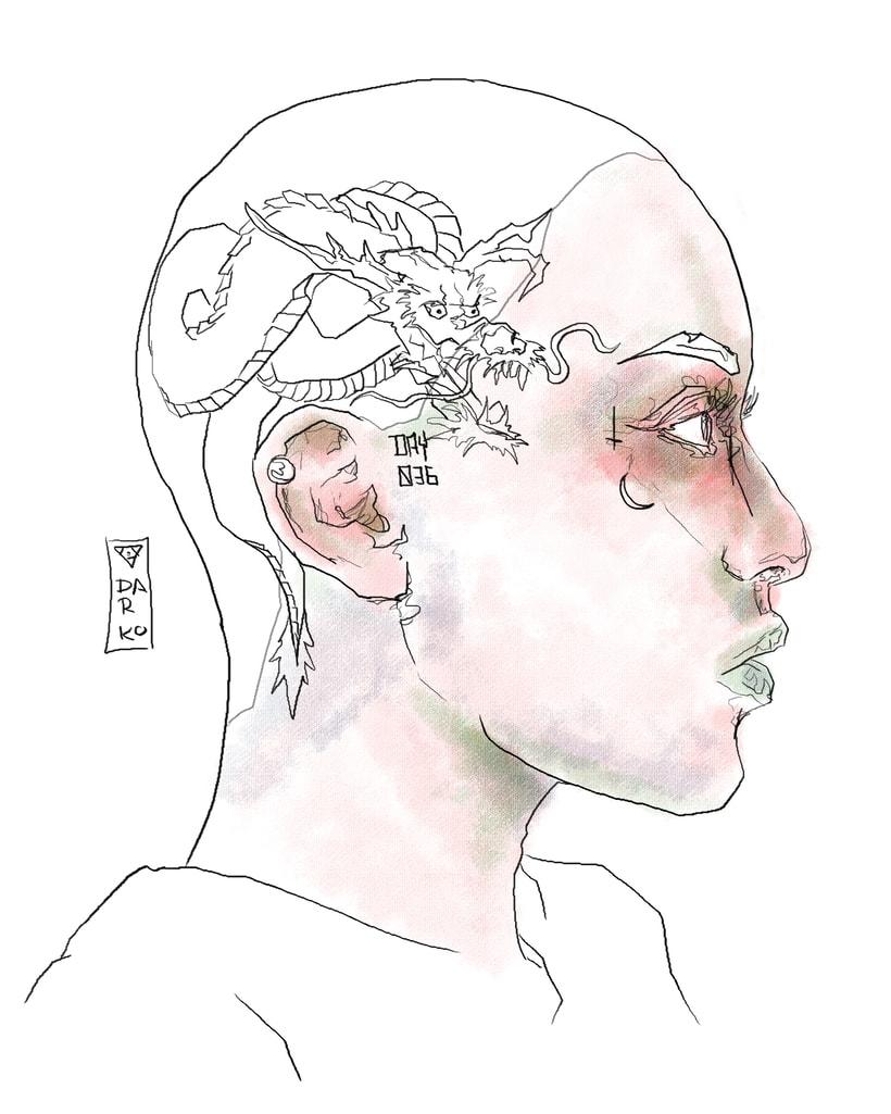La Depresión en 365 Ilustraciones 34
