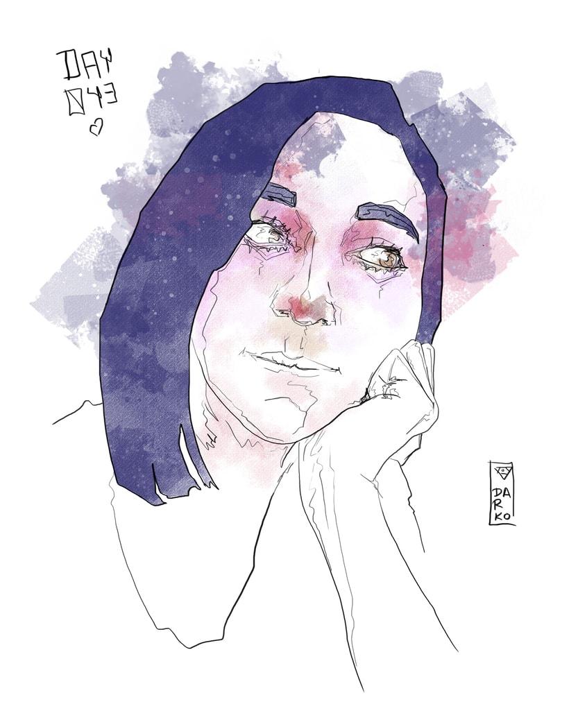 La Depresión en 365 Ilustraciones 41
