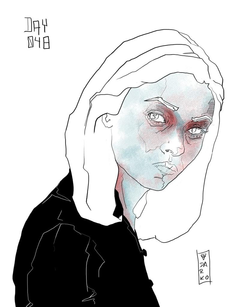 La Depresión en 365 Ilustraciones 46