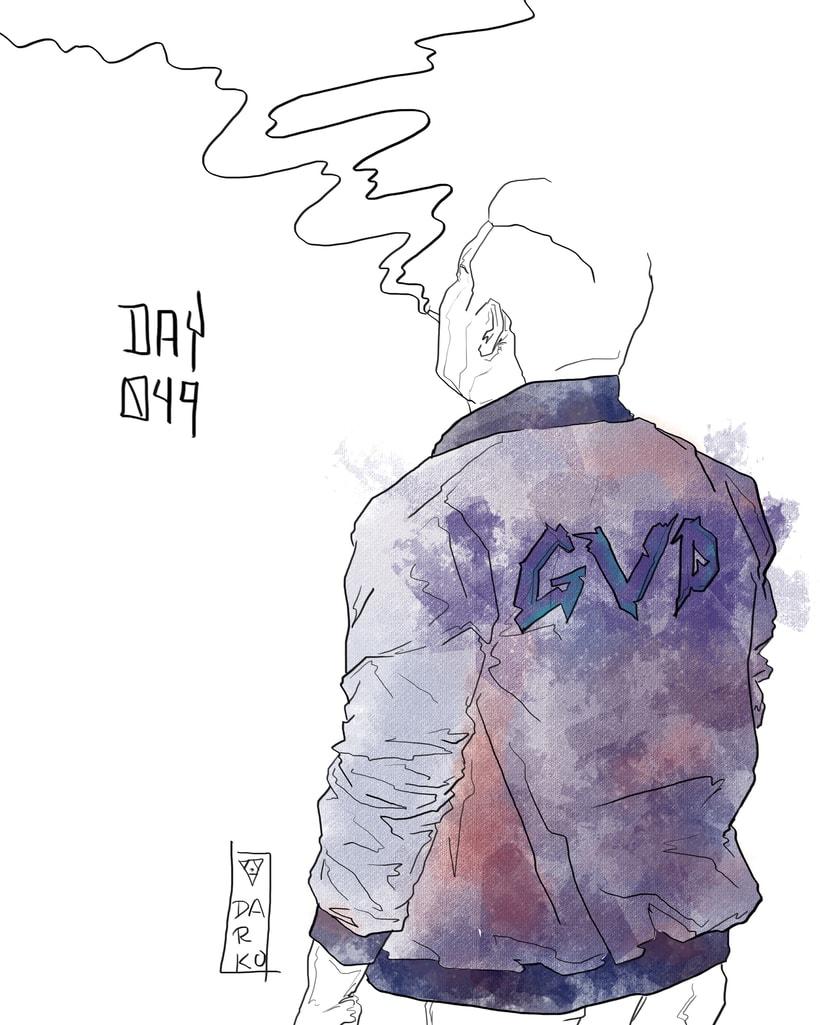 La Depresión en 365 Ilustraciones 47