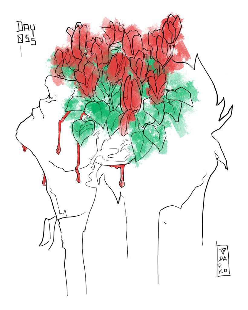 La Depresión en 365 Ilustraciones 53