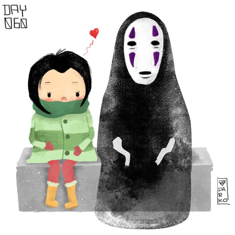 La Depresión en 365 Ilustraciones 58