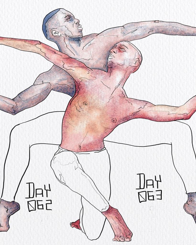 La Depresión en 365 Ilustraciones 60