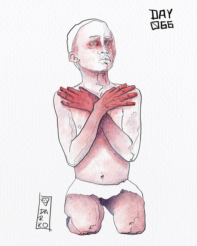 La Depresión en 365 Ilustraciones 63