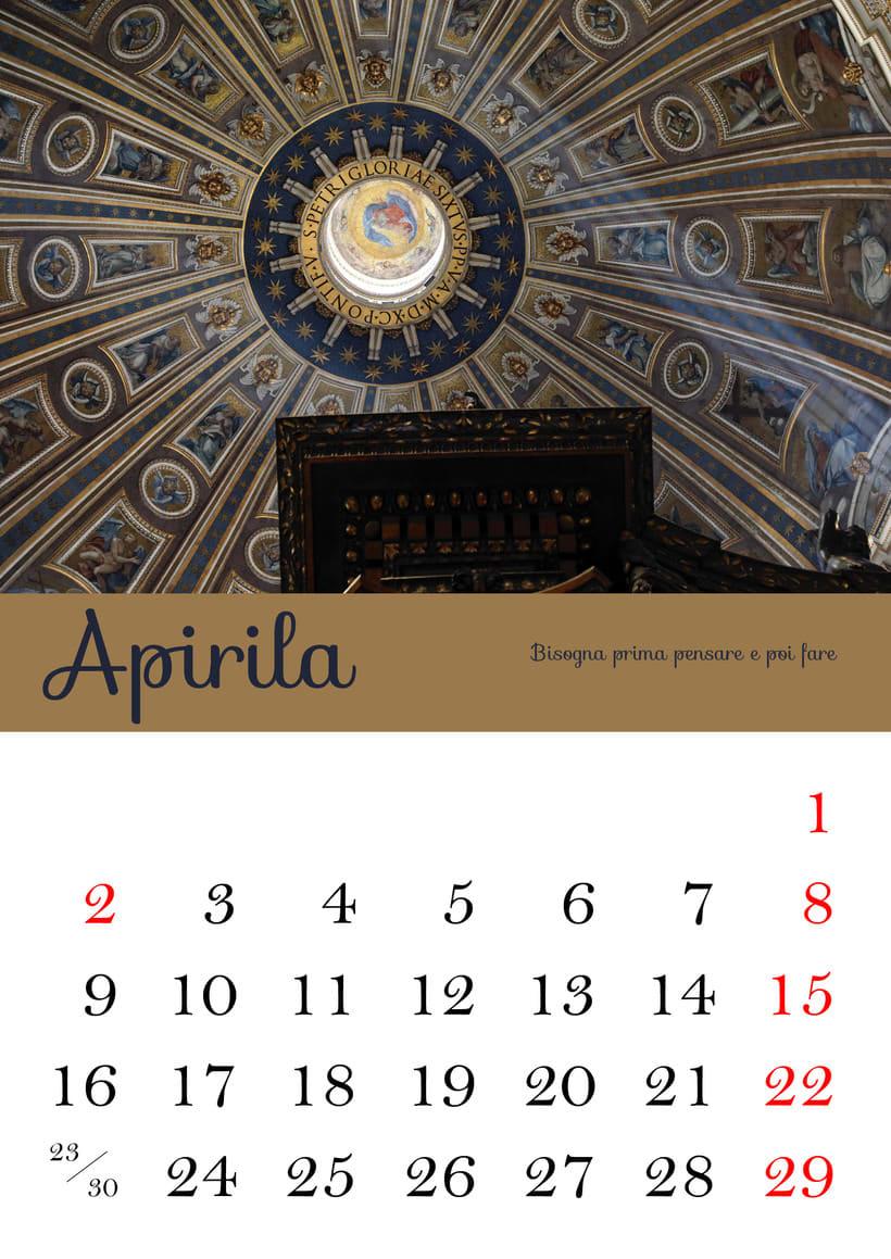 Calendario 2018 3
