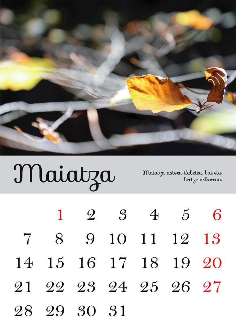 Calendario 2018 4