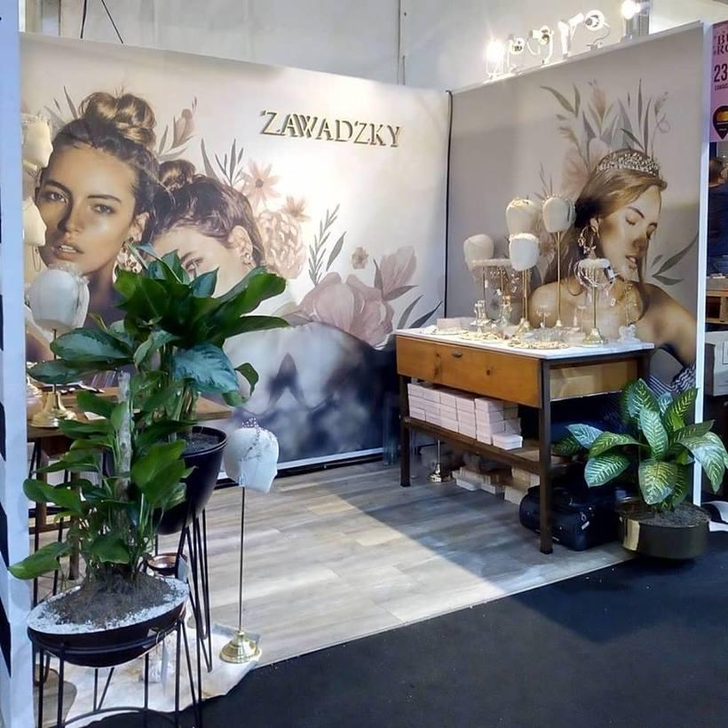 Feria Buro  - Exhibición Stands 23