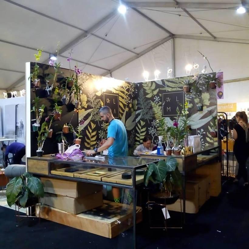 Feria Buro  - Exhibición Stands 29