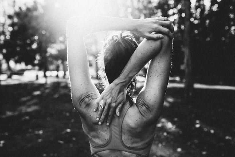 JustElena personal yogger 0