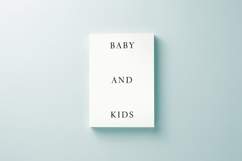 Lídia Embid — Baby & Kids 0