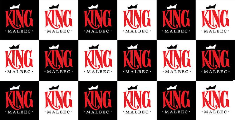 King Malbec :: Bodegas Norton Argentina 6