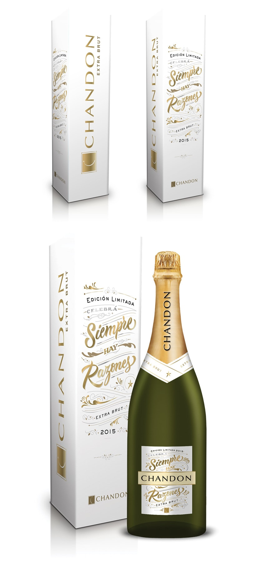 Chandon Edición limitada 4