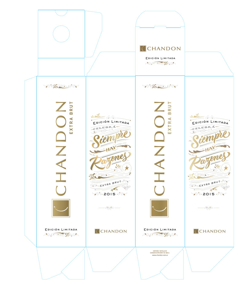 Chandon Edición limitada 5