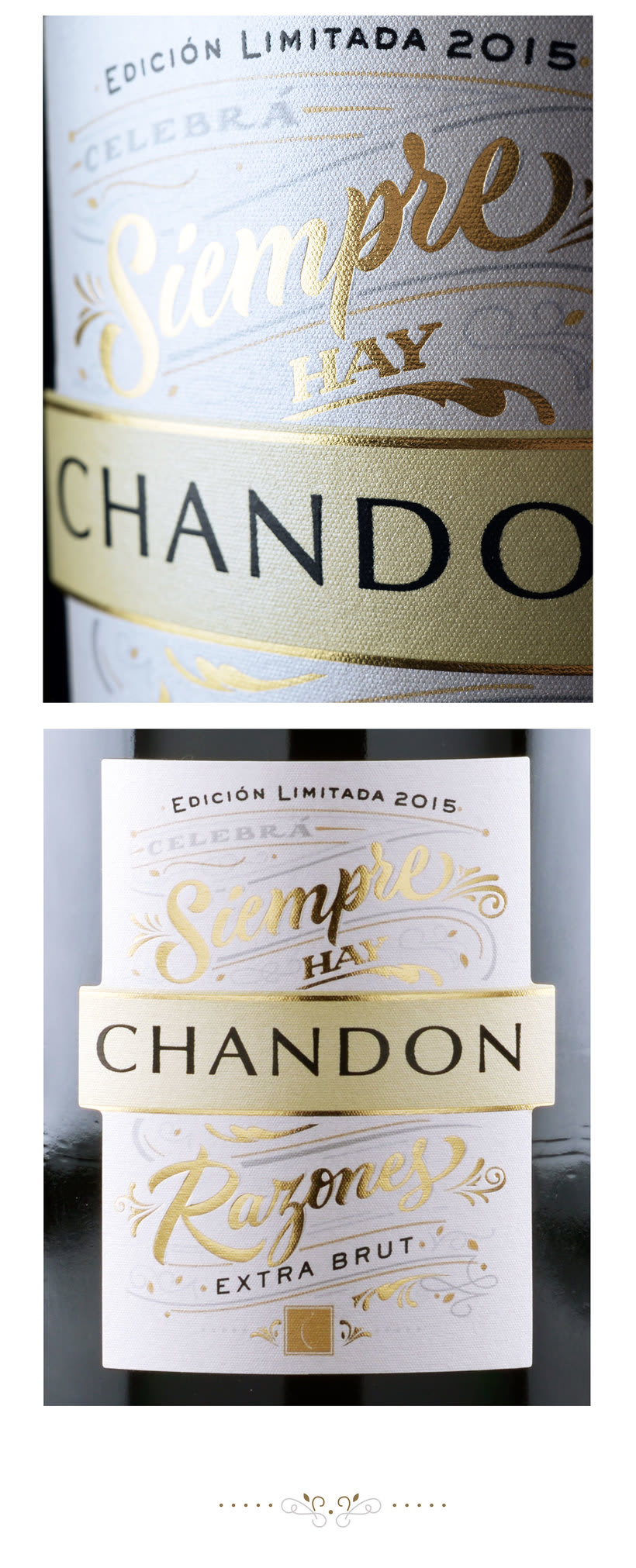 Chandon Edición limitada 7