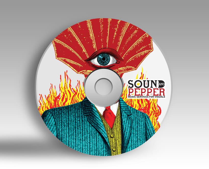Imagen para Sound and Pepper 0