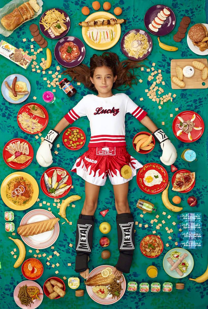 Daily Bread, un diario fotográfico de la alimentación alrededor del mundo 5