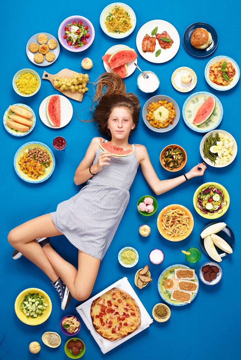 Daily Bread, un diario fotográfico de la alimentación alrededor del mundo 6