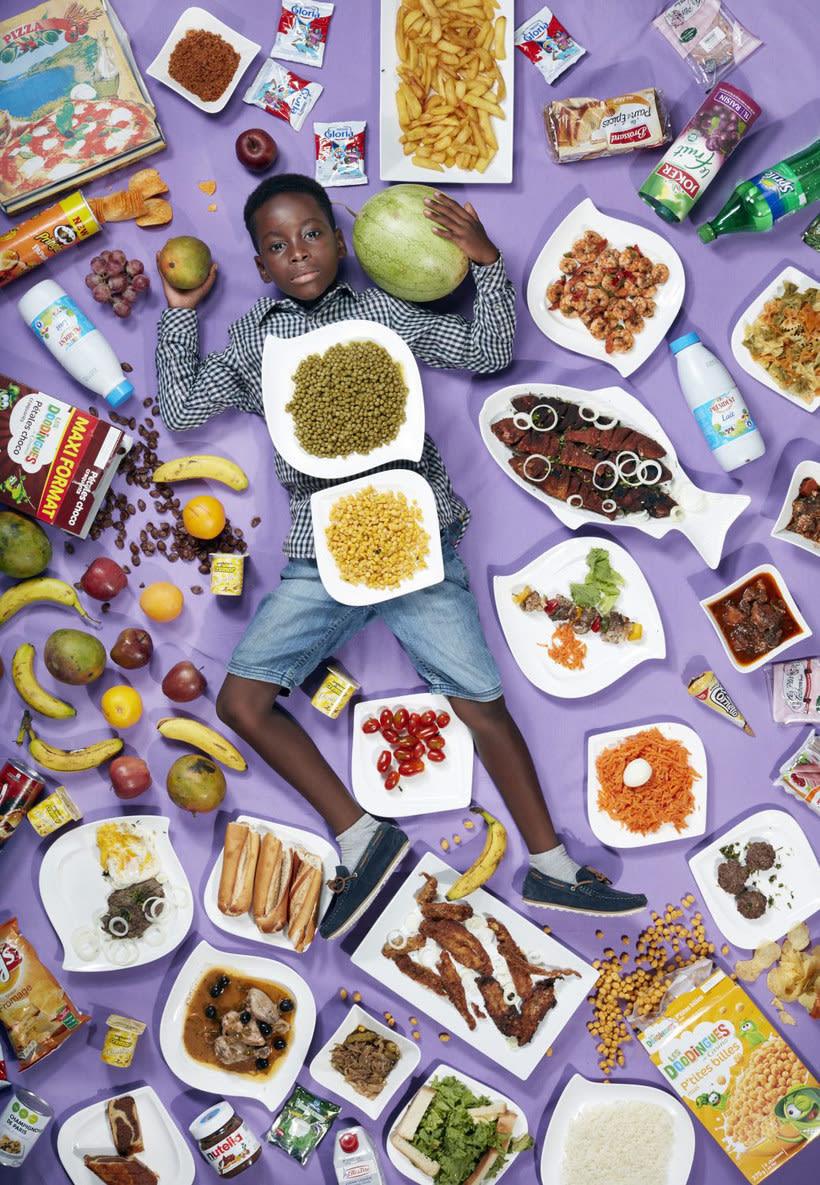 Daily Bread, un diario fotográfico de la alimentación alrededor del mundo 7