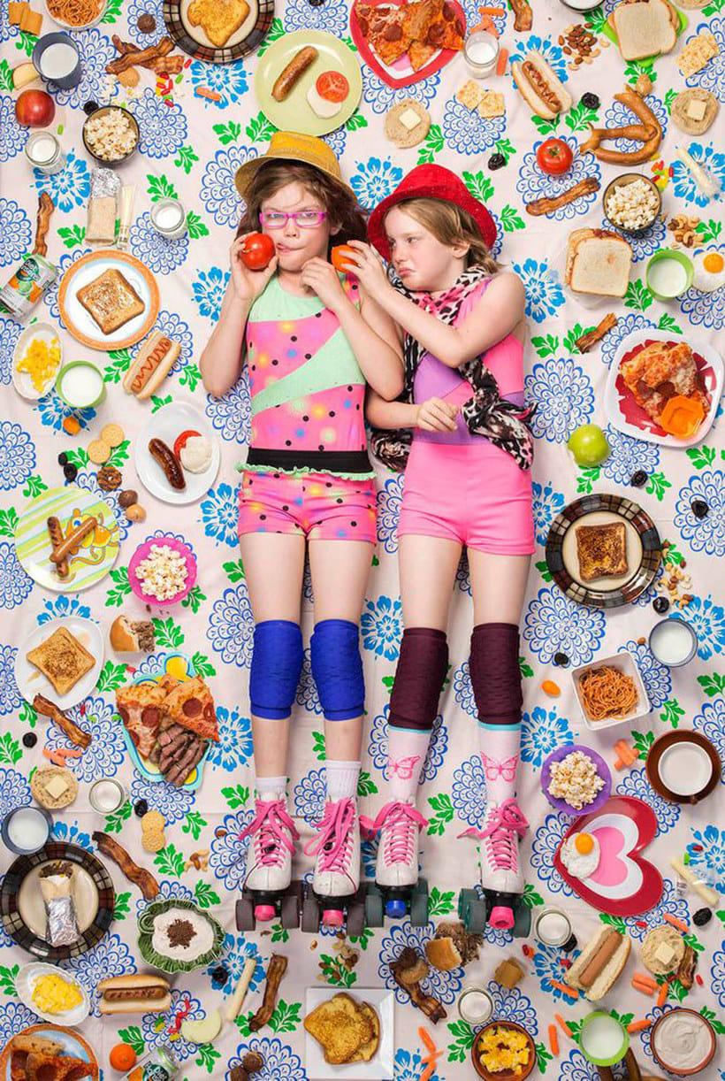 Daily Bread, un diario fotográfico de la alimentación alrededor del mundo 8