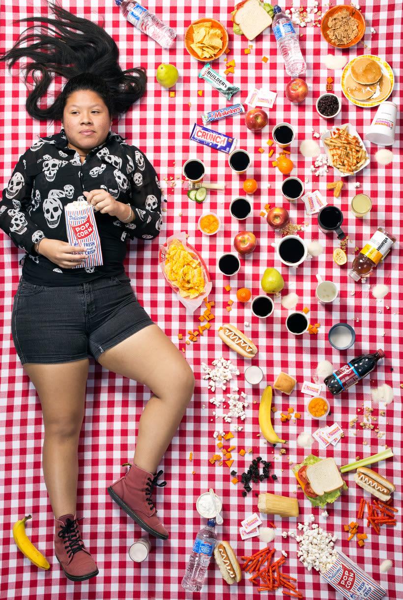 Daily Bread, un diario fotográfico de la alimentación alrededor del mundo 9
