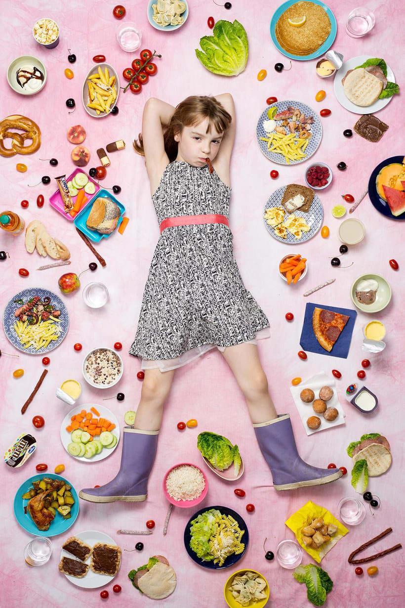 Daily Bread, un diario fotográfico de la alimentación alrededor del mundo 13