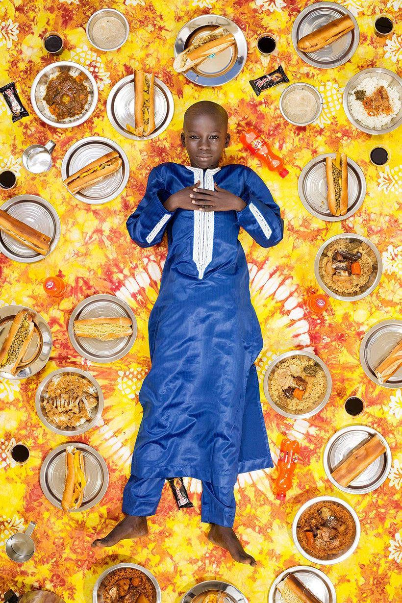 Daily Bread, un diario fotográfico de la alimentación alrededor del mundo 14