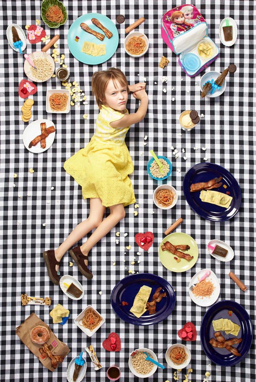 Daily Bread, un diario fotográfico de la alimentación alrededor del mundo 17
