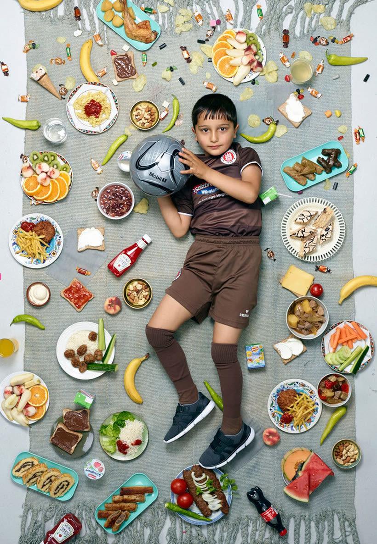 Daily Bread, un diario fotográfico de la alimentación alrededor del mundo 18