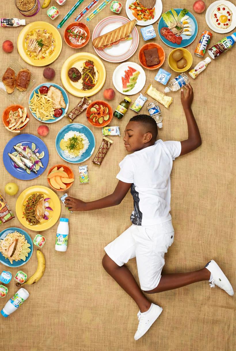 Daily Bread, un diario fotográfico de la alimentación alrededor del mundo 21