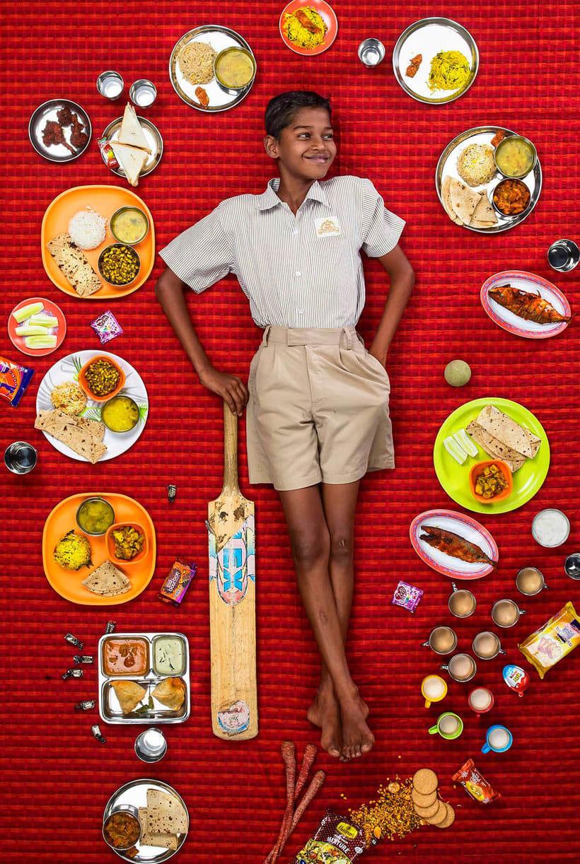 Daily Bread, un diario fotográfico de la alimentación alrededor del mundo 22