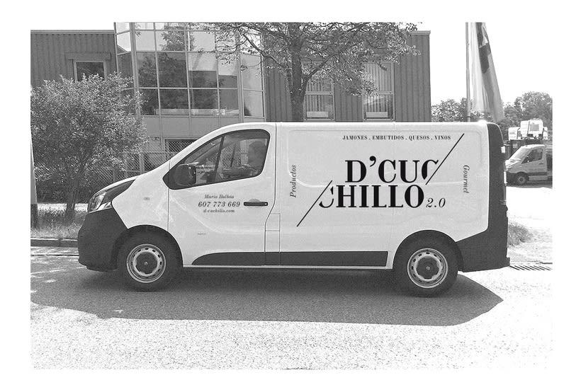 D'CUCHILLO -1