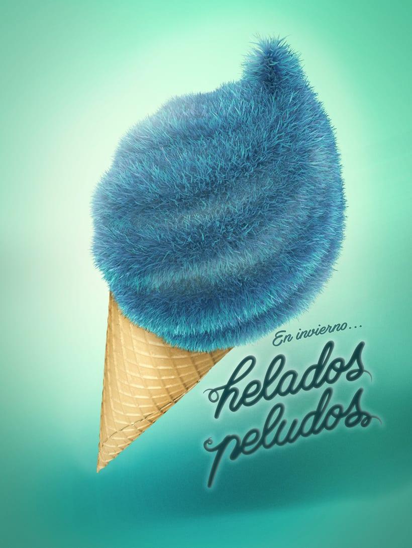 Helados Peludos 1