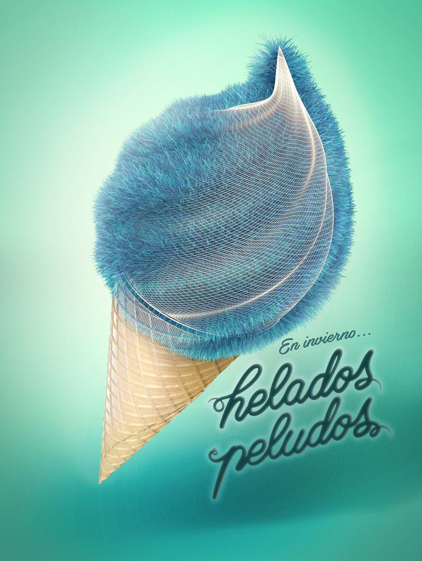 Helados Peludos 2