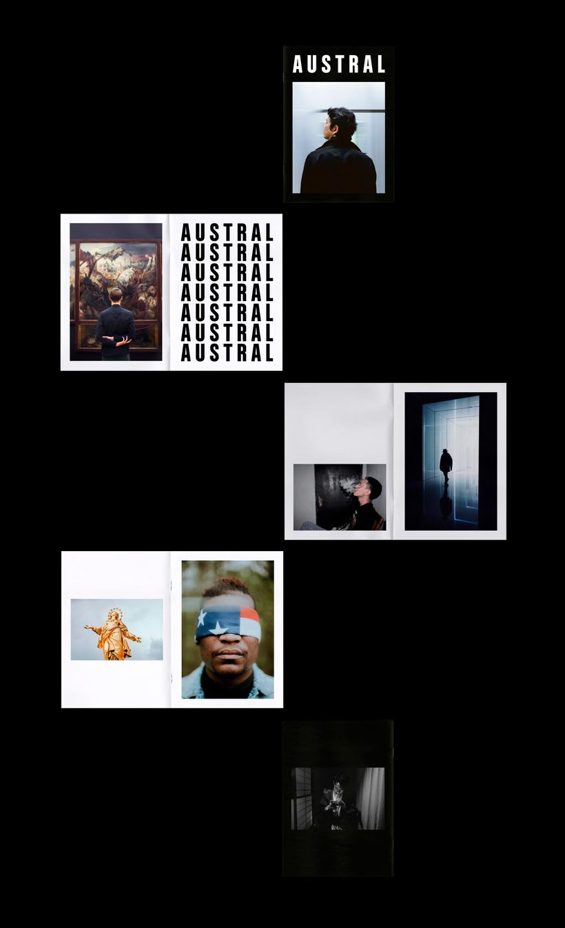 Austral 5