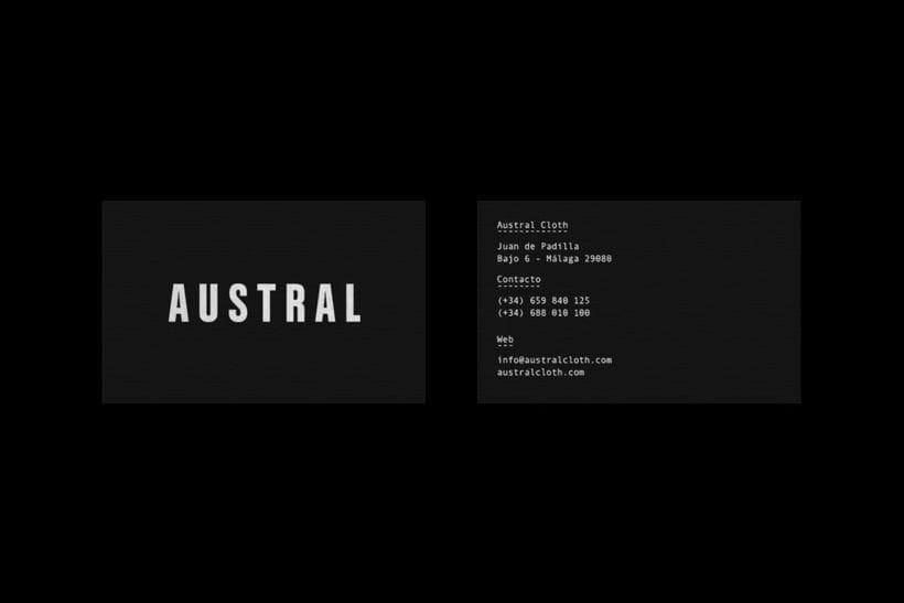 Austral 3