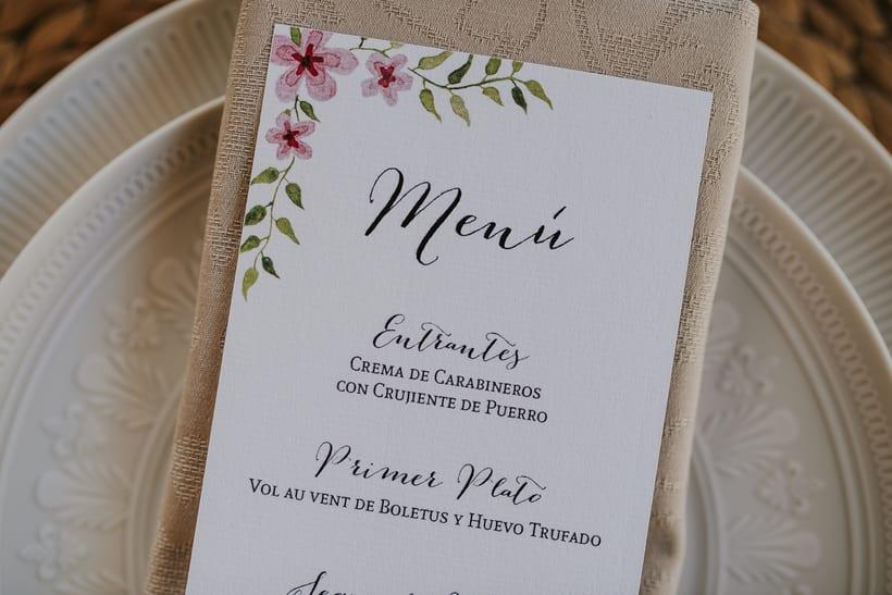 Invitación de boda M+J 4