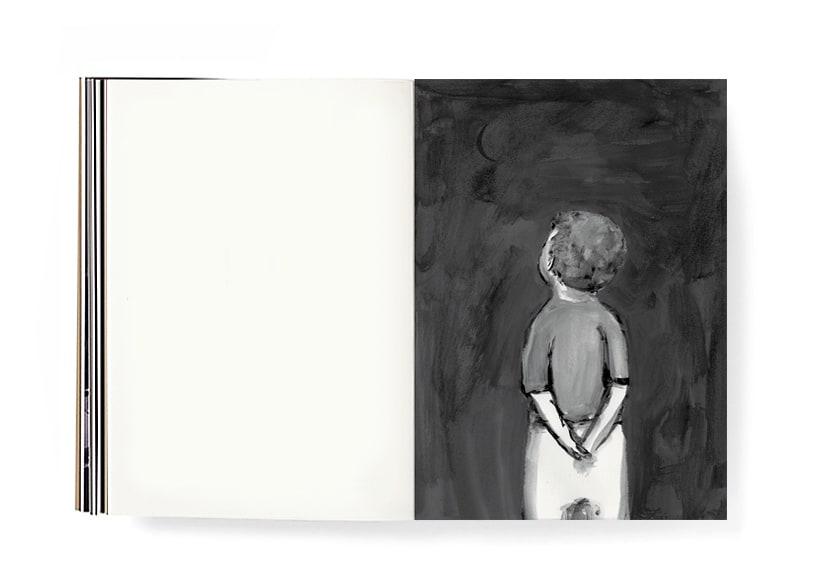 Piara. Ilustraciones y diseño. 16