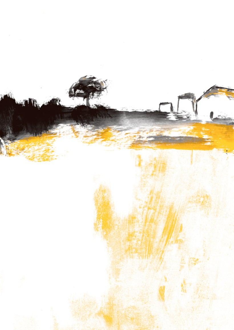 Piara. Ilustraciones y diseño. 24