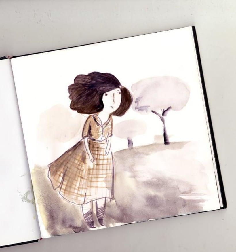 Piara. Ilustraciones y diseño. 23