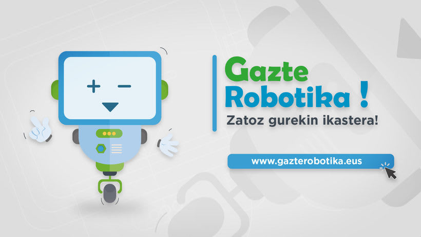 Gazte Robotika 0