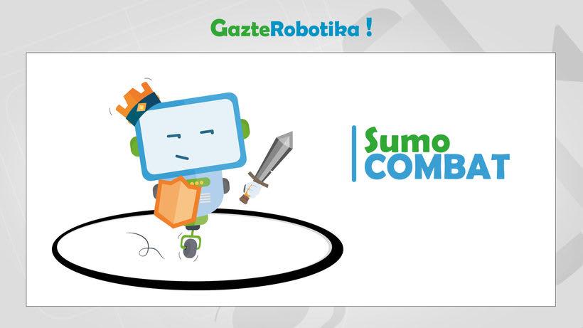 Gazte Robotika 1