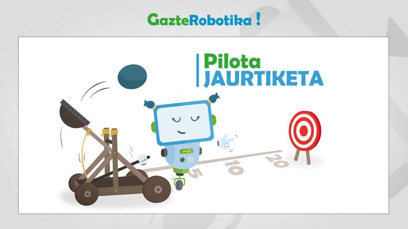 Gazte Robotika 2