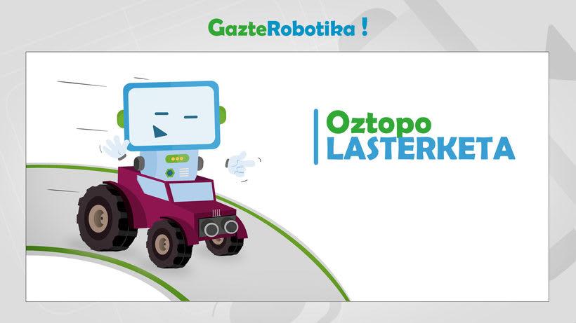 Gazte Robotika 3